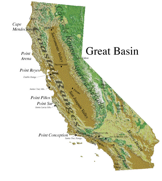 California Mountain Ranges Related Keywords Amp Suggestions