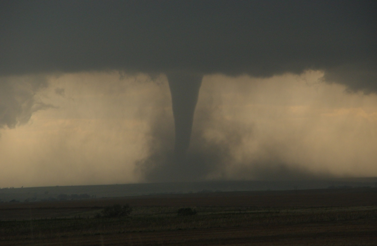 Non Supercell Tornado County supercell tornadoesNon Supercell Tornado